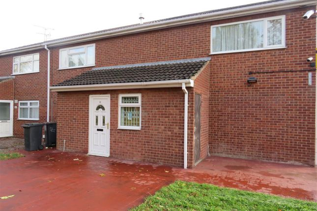 Thumbnail Maisonette to rent in Kenwyn Green, Exhall, Coventry