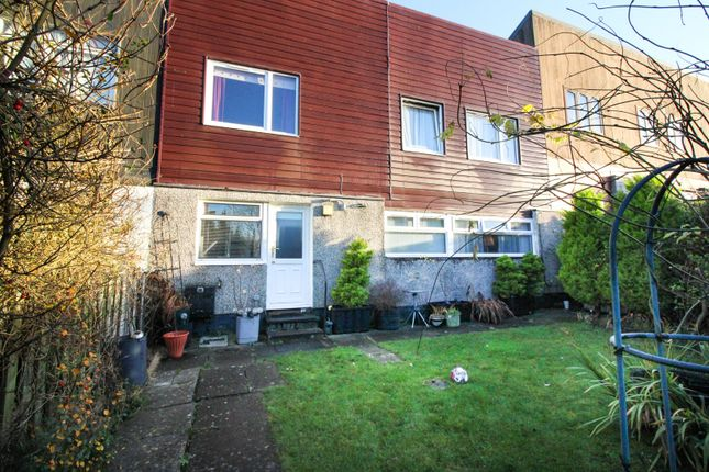 Thumbnail Terraced house for sale in Barrie Court, Livingston, West Lothian