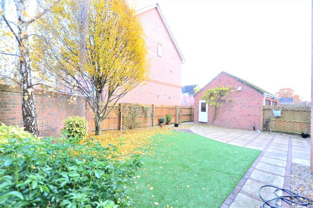Picture No. 19 of Mildenhall Way Kingsway, Quedgeley, Gloucester, Gloucestershire GL2