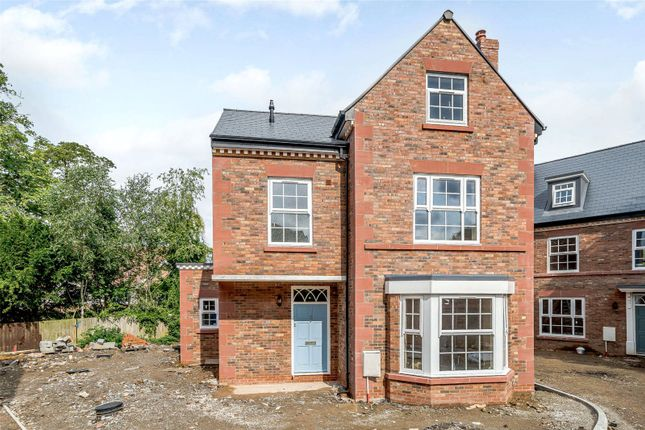 5 bed detached house for sale in Hough Green, Chester CH4