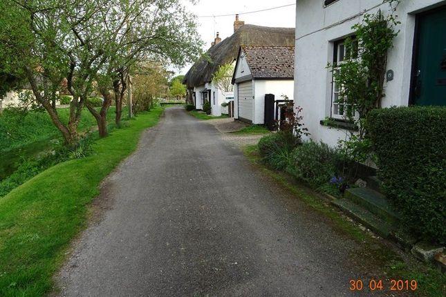 Thumbnail Cottage to rent in Newton Toney, Salisbury
