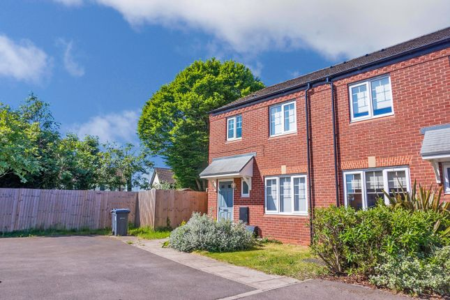 Thumbnail Semi-detached house for sale in Langley Mill Close, Sutton Coldfield