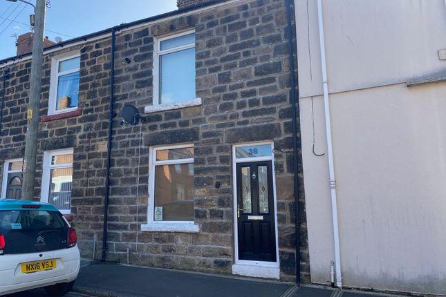 Thumbnail Terraced house for sale in Durham Street, Spennymoor