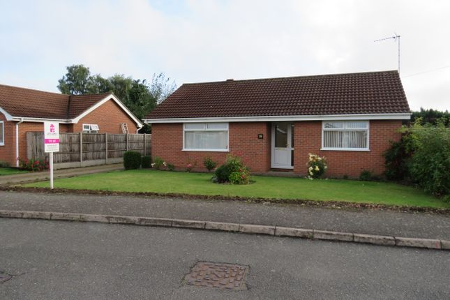 2 bed detached bungalow to rent in Greenwood Drive, Boston PE21
