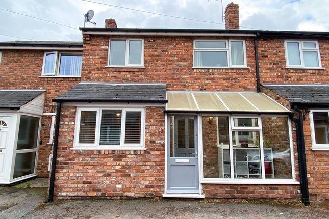 Mews house for sale in Marsh Lane, Elton, Chester