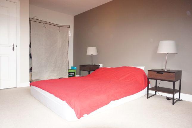 Bedroom of Clifford Way, Maidstone ME16