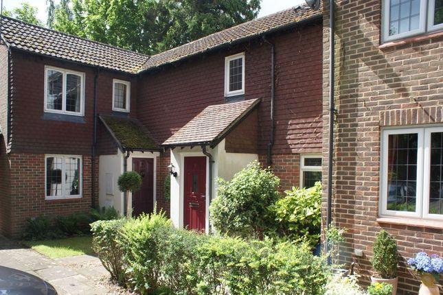 Thumbnail Terraced house for sale in Tuesley Corner, Godalming