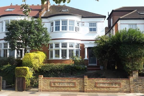 Thumbnail Semi-detached house for sale in Lassa Road, Eltham