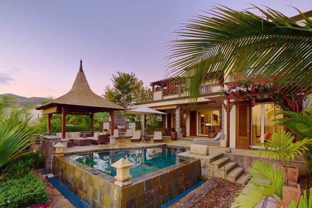 Thumbnail Villa for sale in Place Du Moulin, Domaine De Bel Ombre, Mauritius