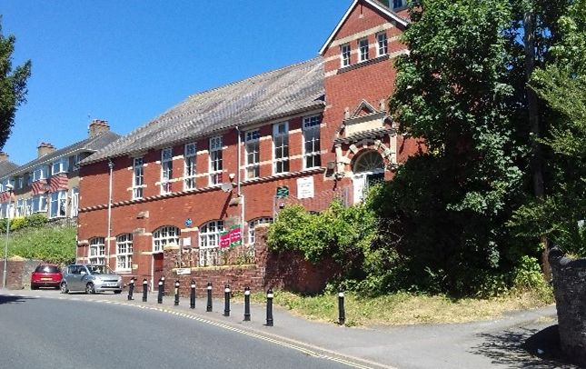 Thumbnail Hotel/guest house for sale in Cradoc Road, Brecon