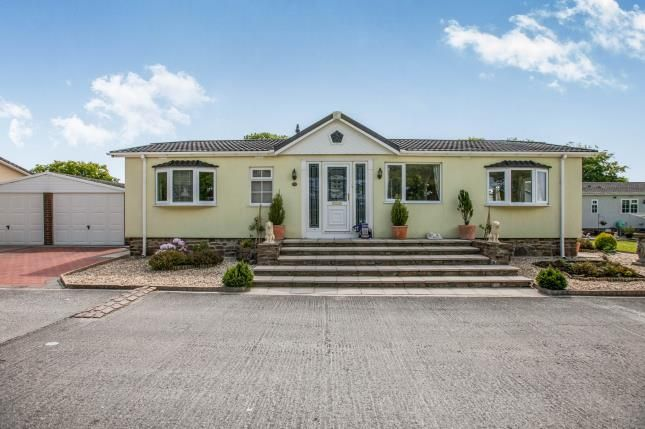 Thumbnail Detached house for sale in Winkleigh, Devon, Autumn Fields