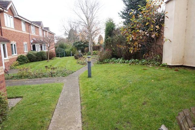 Thumbnail Flat for sale in Orphanage Road, Erdington, Birmingham