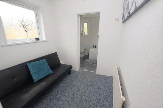Study Area of George Road, Preston, Paignton TQ3