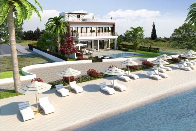 Detached house for sale in Oroklini, Larnaca, Cyprus