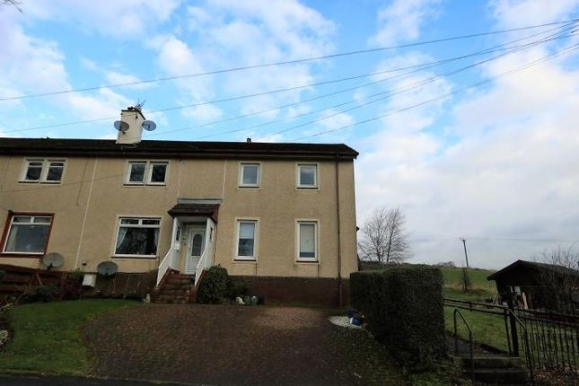 Thumbnail Flat to rent in Balmore, Torrance, Glasgow