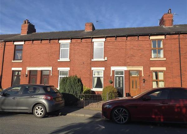 Thumbnail Terraced house to rent in Prelude Park, Liverpool Old Road, Walmer Bridge, Preston