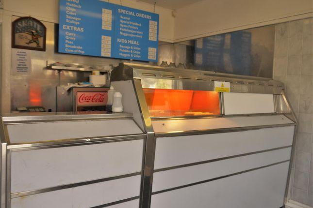 Restaurant/cafe for sale in Fish & Chips BD2, West Yorkshire
