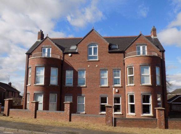 Thumbnail Flat to rent in Harryville Court, Lisburn