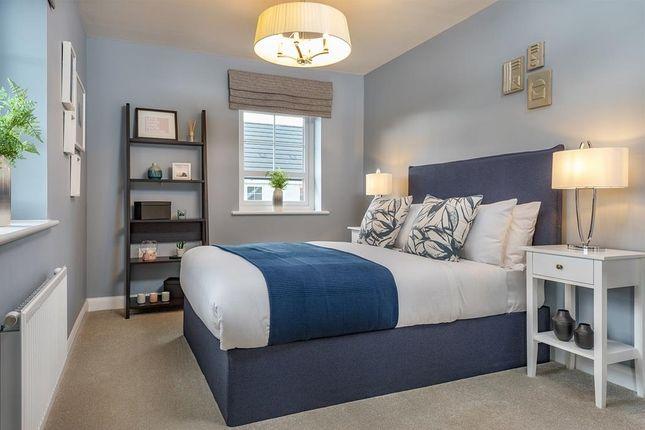 Alderney Double Bedroom