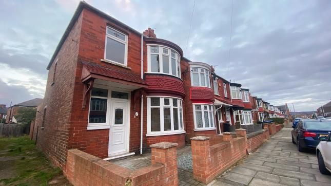 3 bed end terrace house for sale in Rochester Road, Linthorpe, Middlesbrough TS5