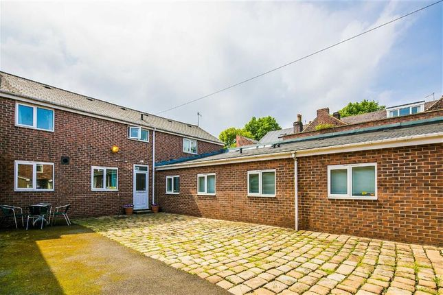 Thumbnail Terraced house for sale in 14, Rosedale Road, Off Ecclesall Road