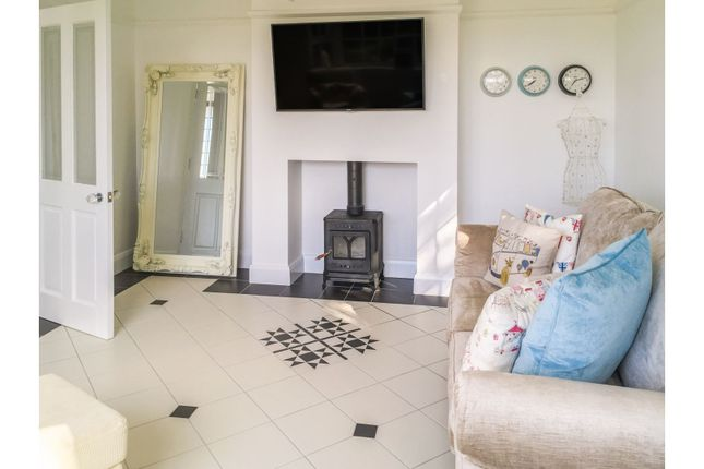 Lounge of Saintfield Road, Carryduff BT8