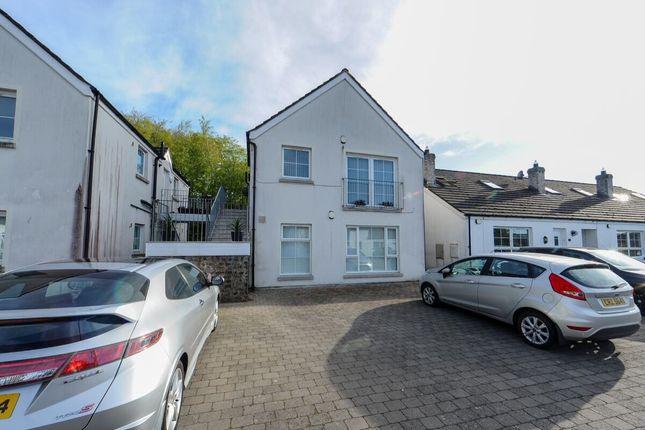 Thumbnail Flat for sale in Millmount Lane, Dundonald, Belfast