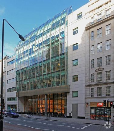 Thumbnail Office to let in 90 High Holborn, London