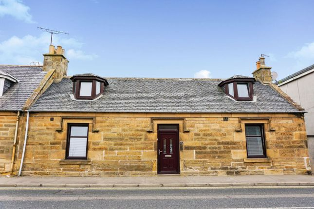 Thumbnail Semi-detached house for sale in North Street, Elgin