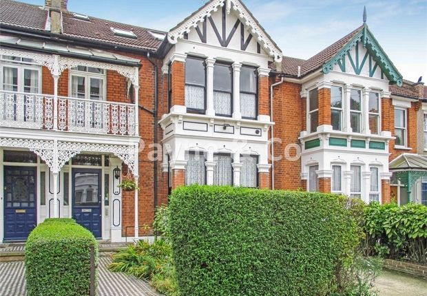 Thumbnail Terraced house for sale in Ranelagh Gardens, Ilford, Essex
