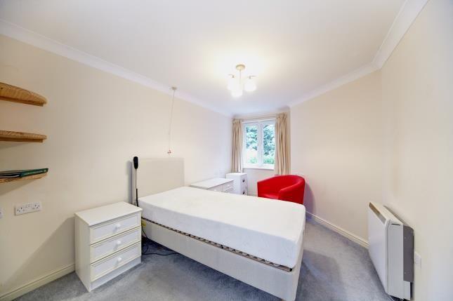 Bedroom 1 of Asprey Court, Stafford Road, Caterham, Surrey CR3