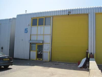 Thumbnail Industrial to let in Orchard Business Centre, Kangley Bridge Road, London