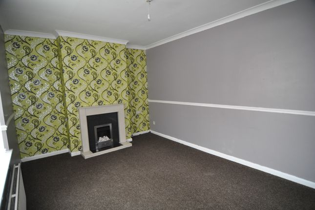 Thumbnail Terraced house to rent in School Terrace, South Moor