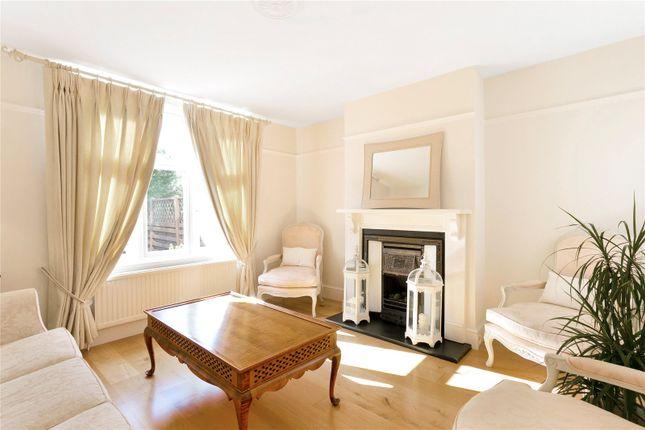 Sitting Room of Widmoor, Wooburn Green, High Wycombe, Buckinghamshire HP10
