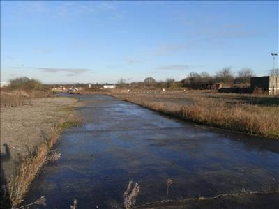 Thumbnail Commercial property to let in Storage Land, Camp Road, Witham St Hughs, Lincoln, Lincolnshire