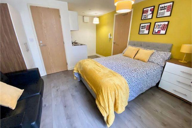 Thumbnail Studio for sale in Jameson House, 15-17 John Street, City Centre, Sunderland, Tyne And Wear