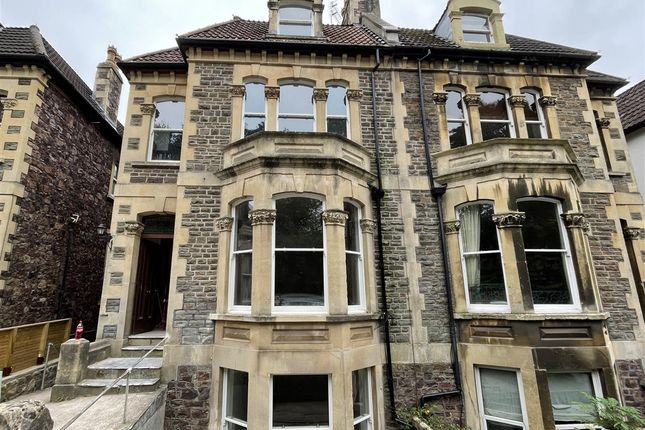 1 bed flat to rent in Randall Road, Clifton, Bristol BS8
