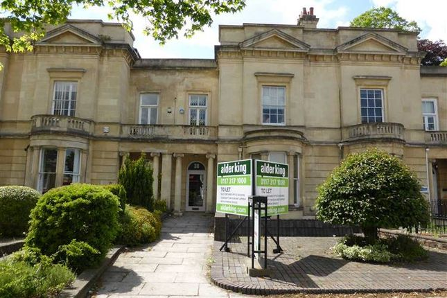 Thumbnail Office to let in Clifton Down Shopping Centre, Whiteladies Road, Clifton, Bristol