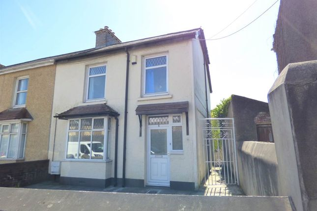 Thumbnail Property to rent in Abbey Mead, Carmarthen, Carmarthenshire