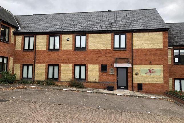 Thumbnail Office to let in 2 Warren Yard, Warren Park, Stratford Road, Wolverton Mill, Milton Keynes, Buckinghamshire