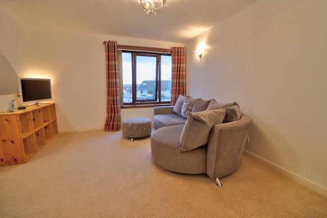 Living Room of Prunier Drive, Peterhead AB42