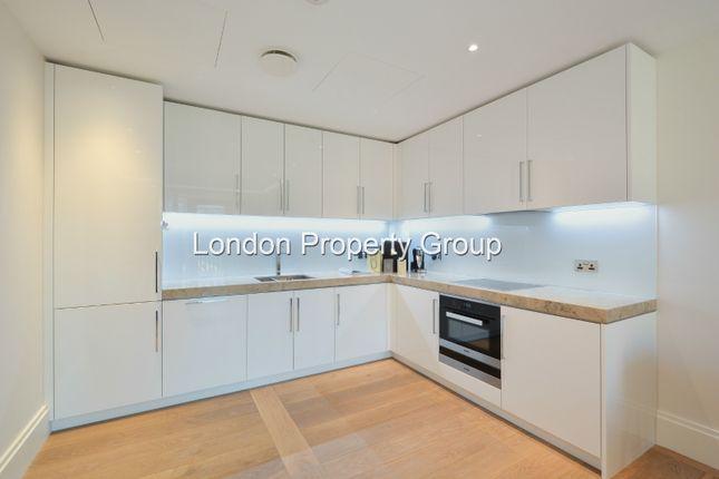 Thumbnail Flat to rent in 190 Strand, Arundel Street, London