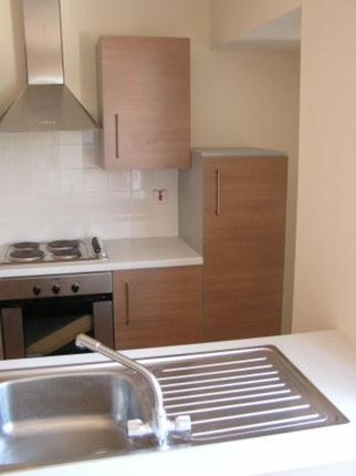 1 bed flat to rent in Nottingham Road, Borrowash, Derby DE72