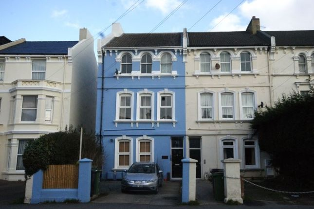 Thumbnail Flat for sale in Bohemia Road, St. Leonards-On-Sea
