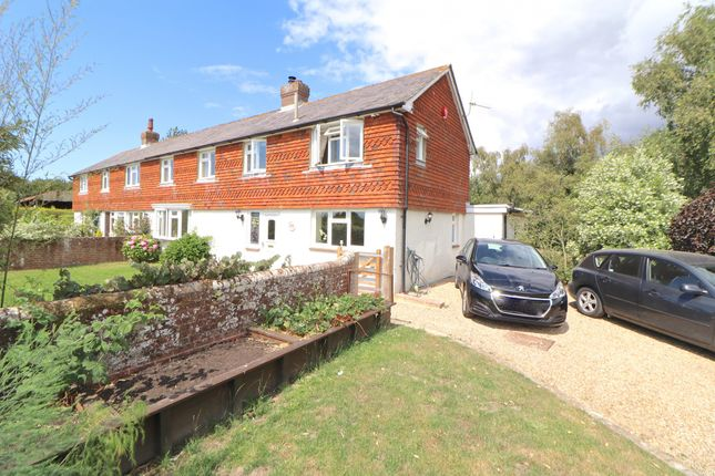 Thumbnail Cottage for sale in Cottage Lane, Pevensey, East Sussex