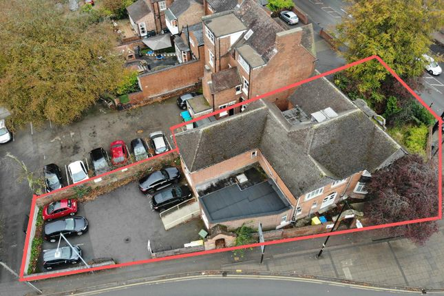 Thumbnail Property for sale in Lower Hillmorton Road, Rugby