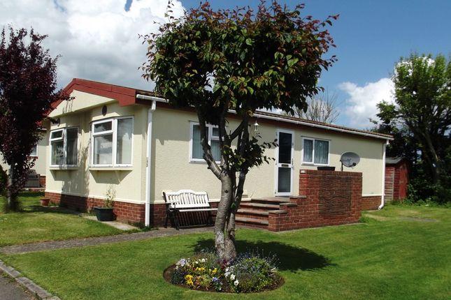 Exterior of Hawthorn Holiday Park, Bempton Lane, Bridlington YO16