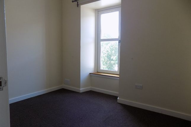 Thumbnail Flat to rent in Auchamore Road, Dunoon, Argyll And Bute