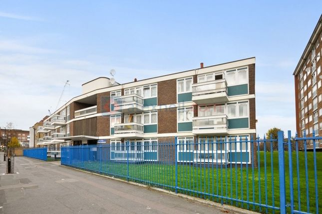 Thumbnail Flat to rent in Wick Road, London