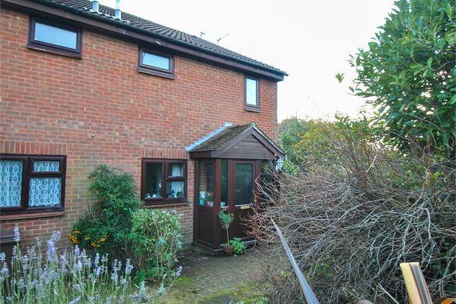 Thumbnail Terraced house for sale in The Briary, Bexhill-On-Sea, East Sussex